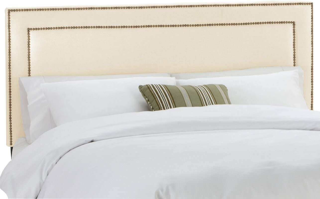 Wayfair Tufted Headboard Find Headboards Wayfair: Wayfair Custom Upholstery™ Olivia Upholstered Panel