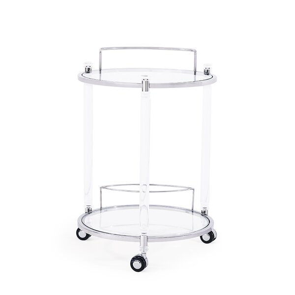 Wilcox Bar Cart by Blink Home Blink Home