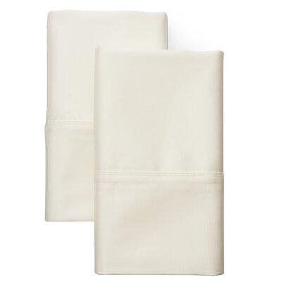 Wayfair Sleep 500 Thread Count?100% Cotton Sheet Set Wayfair Sleep? Color: Ivory, Size: Full