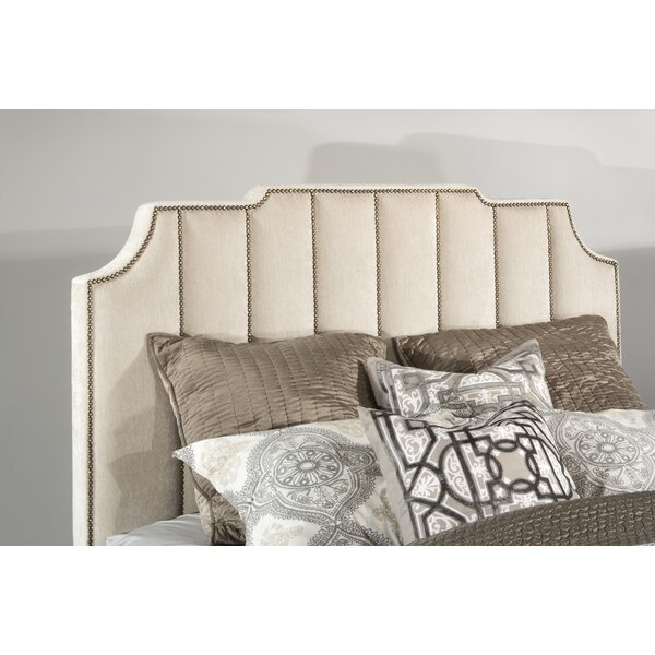 Atalaya Upholstered Panel Headboard by Mercer41