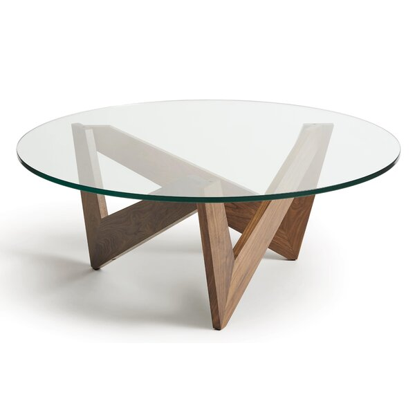Check Coffee Table By Copeland Furniture