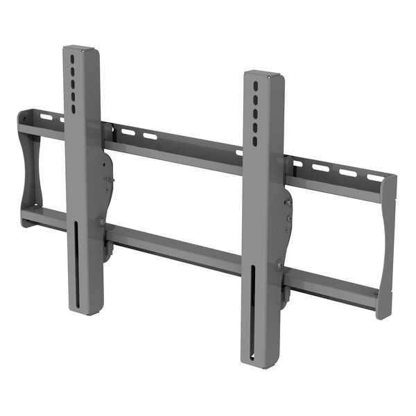 Wind Rated Tilt Universal Wall Mount for 32 - 65 Flat Panel Screens by Peerless-AV