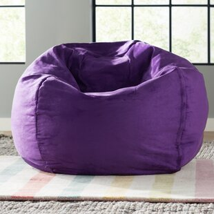 Love Sac Bean Bag | Wayfair