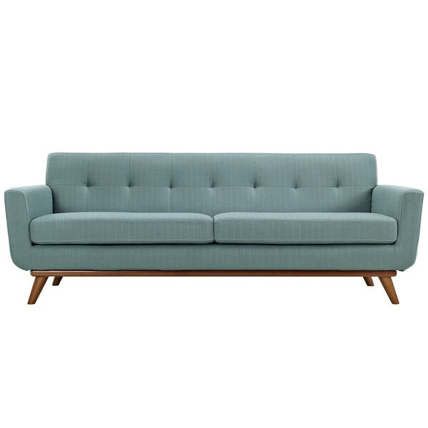 Johnston Upholstered Sofa by Langley Street