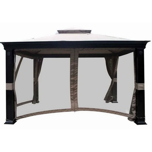 Replacement Canopy for Tivering Gazebo by Sunjoy