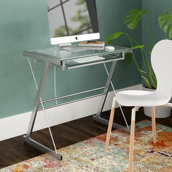 Yvonne Computer Desk by Zipcode Design