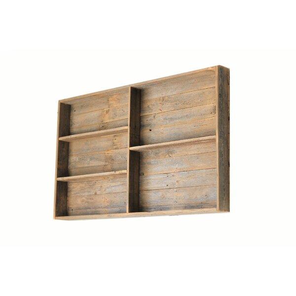 Delmonte Display Board Wall Shelf by Loon Peak