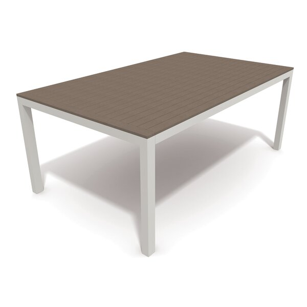 Echo Dining Table by Winston Winston