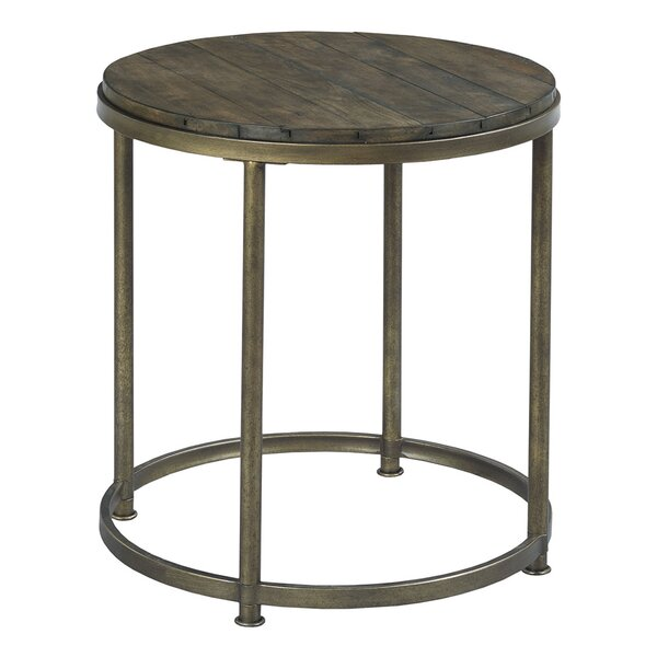 "Rockleigh Side Table by Birch Laneâ""¢ Heritage"