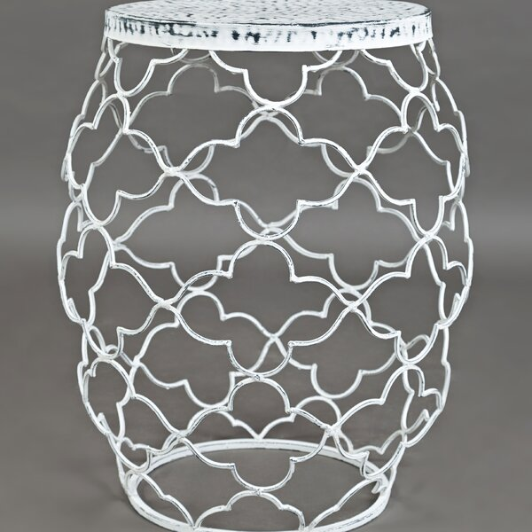 Callimont End Table by Bungalow Rose