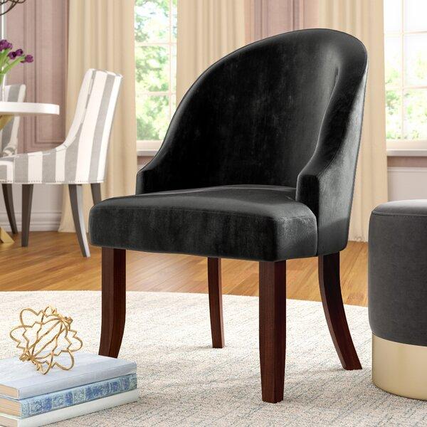 Pieter Barrel Chair by Willa Arlo Interiors