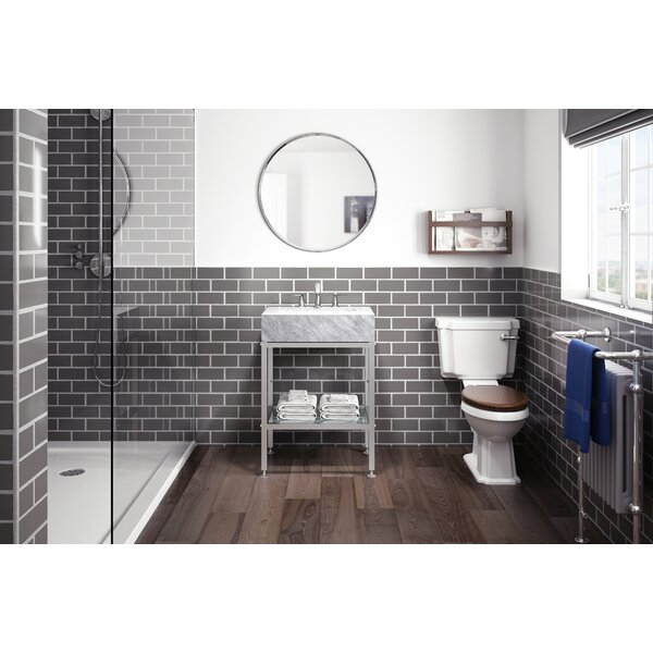 Roland 24 Single Bathroom Vanity Set by Orren Ellis