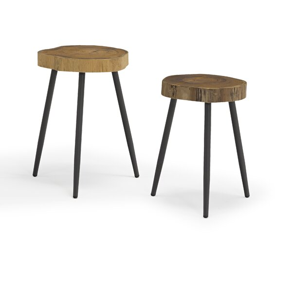 Stapleton Side Table by Union Rustic