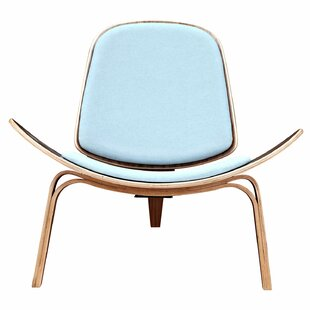 Review Ching Lounge Chair by Corrigan Studio