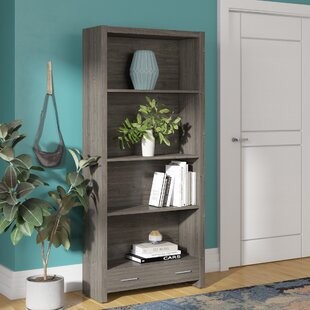 Compare prices Tressler Standard Bookcase By Wade Logan