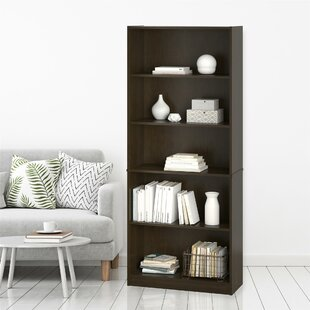 Price comparison Isla Standard Bookcase By Winston Porter