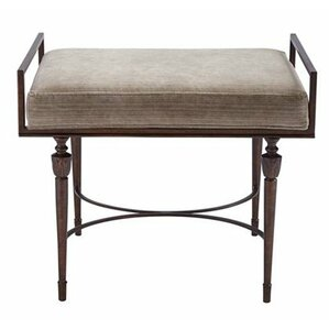 Catarina Upholstered End Bench by Stanley Furniture