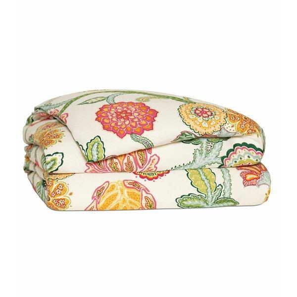 Portia Single Reversible Duvet Cover