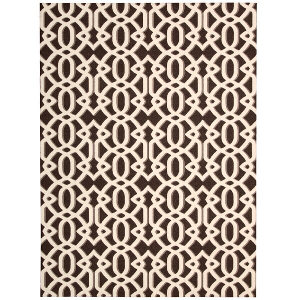 Sosa Beige Area Rug by Darby Home Co