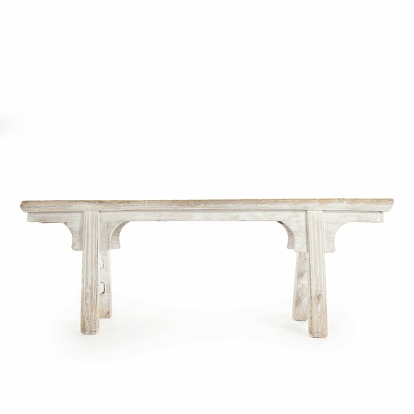 Madge Bench by Rosecliff Heights