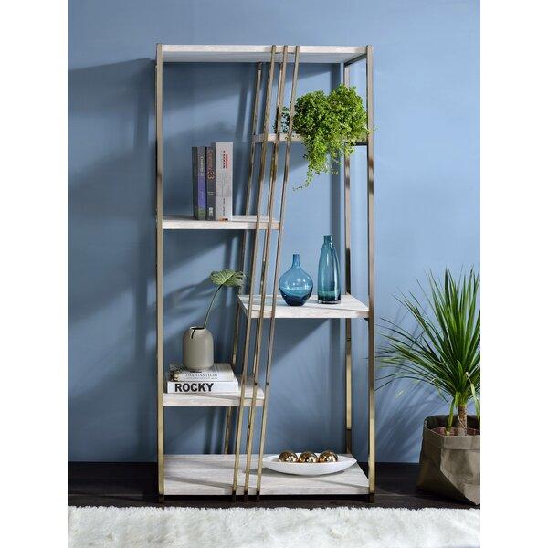 Sowell Etagere Bookcase by Mercer41 Mercer41
