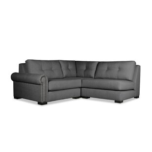 Lebanon Buttoned Sectional