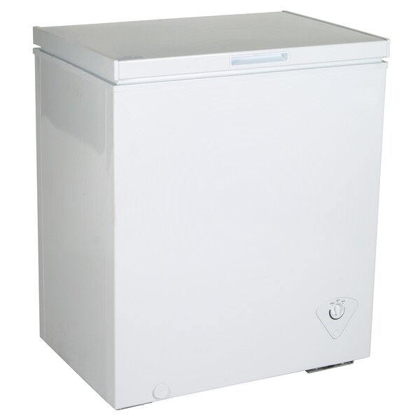 5.5 cu. ft. Chest Freezer by Koolatron