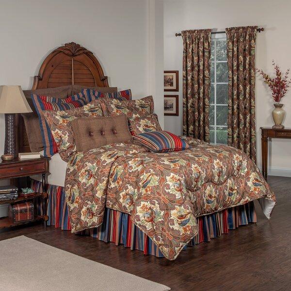 Albertson Pheasant Hunt Comforter Set