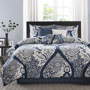 goodwin 7 piece comforter set