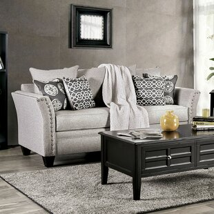 Grindlay 2 Piece Living Room Set by Red Barrel Studio®
