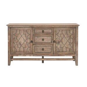 Parfondeval Wood Sideboard by Lark Manor