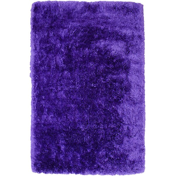 Keaney Purple Area Rug by Latitude Run