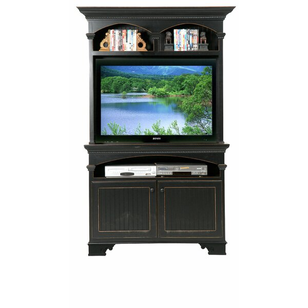 American Premiere Entertainment Center by Eagle Fu