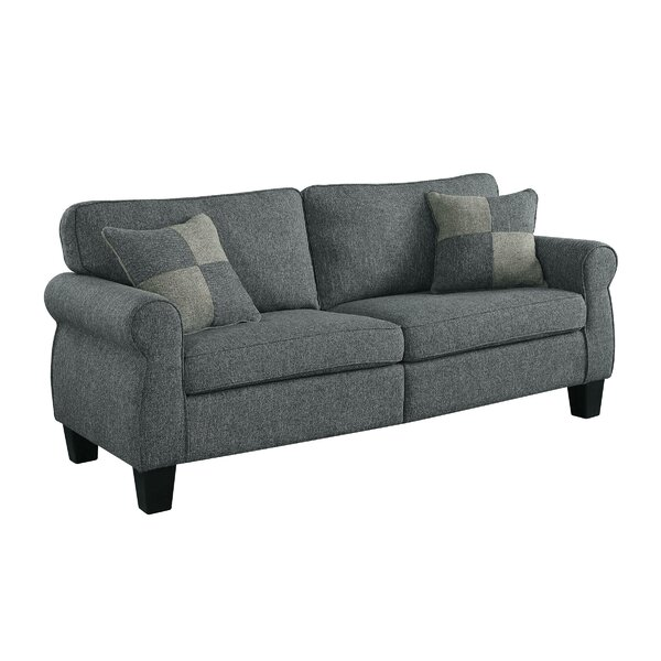 Modern Elmhur Sofa by Darby Home Co by Darby Home Co