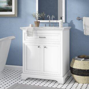 Darry 30 Single Bathroom Vanity Set ByDarby Home Co