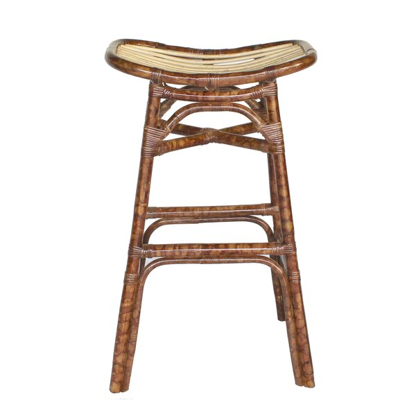Ayanna 31.5 Bar Stool by Mistana