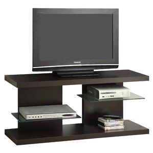 "Contemporary 48"" TV Stand"