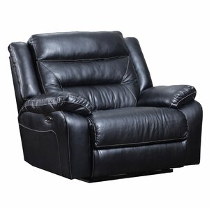 Chadbourne Recliner by Simmons Upholstery