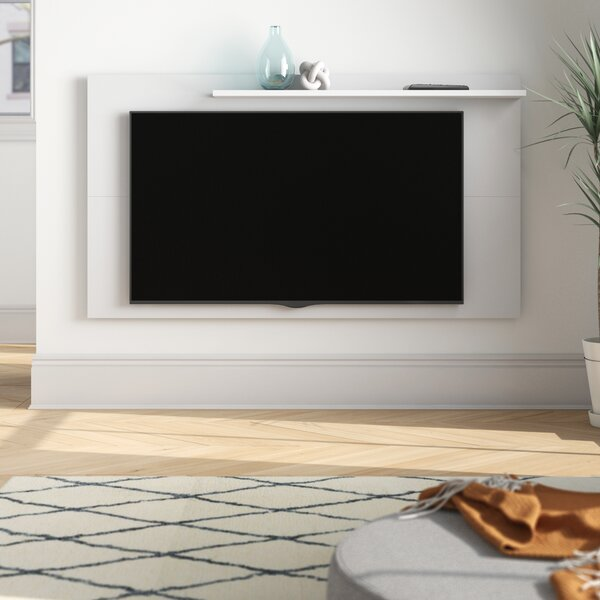 Hayward Floating Entertainment Center For TVs Up To 50