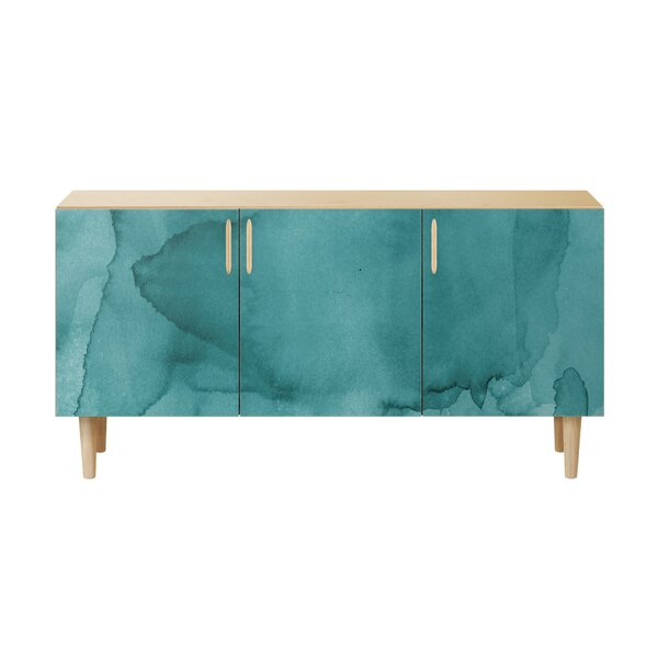 Delmar Buffet Table by Wrought Studio