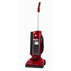 Dynamite Upright Vacuum Cleaner with Tools