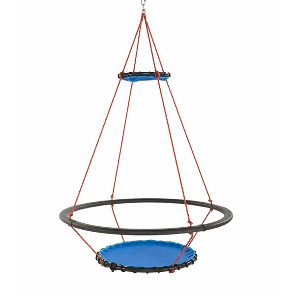 Vortex Spinning Ring Swing Seat by HearthSong