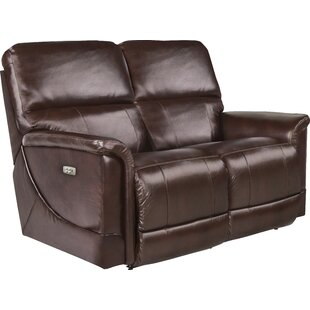 Oscar Power Full Reclining Loveseat La-Z-Boy