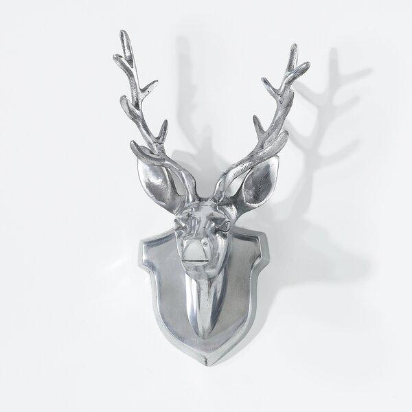 Deer Wall Décor by Mercer41