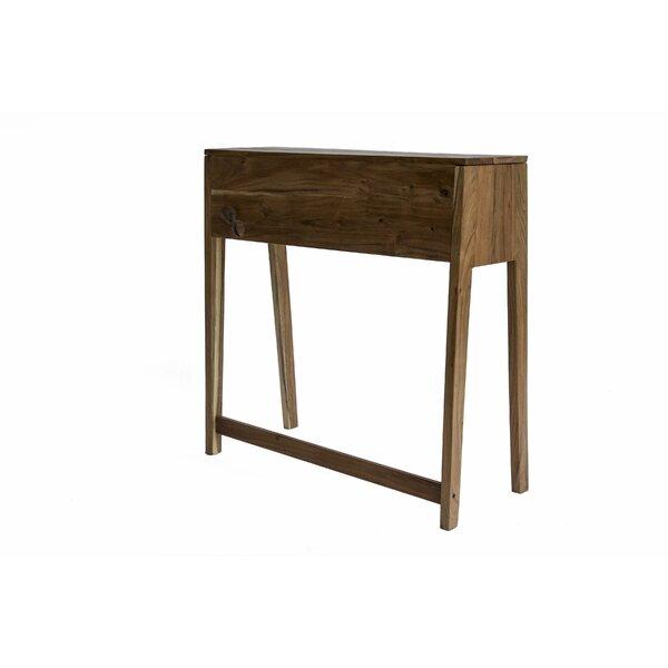 Uma Secretary Desk by Mistana