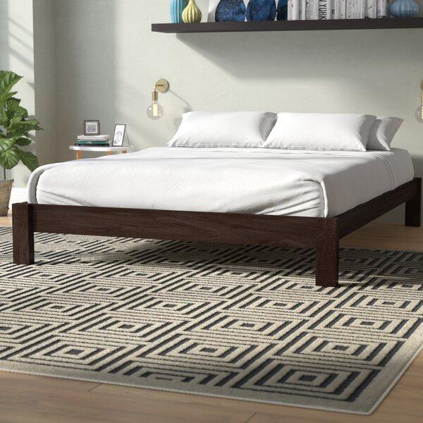 Mercury Row Apollo Platform Bed Amp Reviews Wayfair