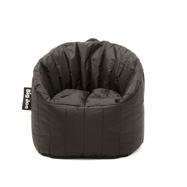 Big Joe Lumin Bean Bag Chair by Comfort Research