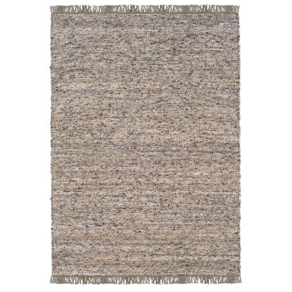 Landenberg Hand-Woven Natural Area Rug by Bay Isle Home