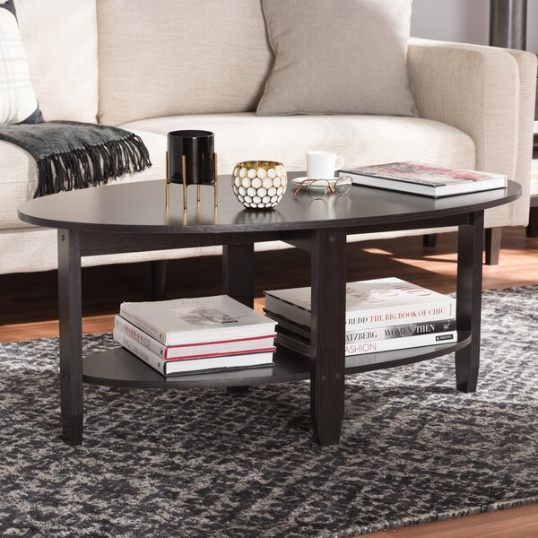 Perryville Coffee Table by Winston Porter