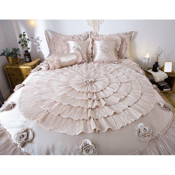 Abigail Comforter Set